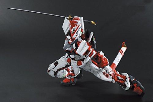 PG 1/60 MBF-P02 ガンダムアストレイ レッドフレーム (機動戦士ガンダムSEED ASTRAY)