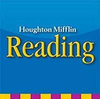 Reading Big Book Anthology Level 1 Theme 4: Houghton Mifflin Reading (Hm Reading 2001 2003)