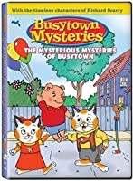 Hurray for Huckle: Mysterious Mysteries of Busytow [DVD] [Import]
