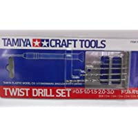 タミヤ ドリル刃セット (クラフトツール:74014)
