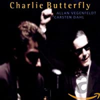 Charlie Butterfly