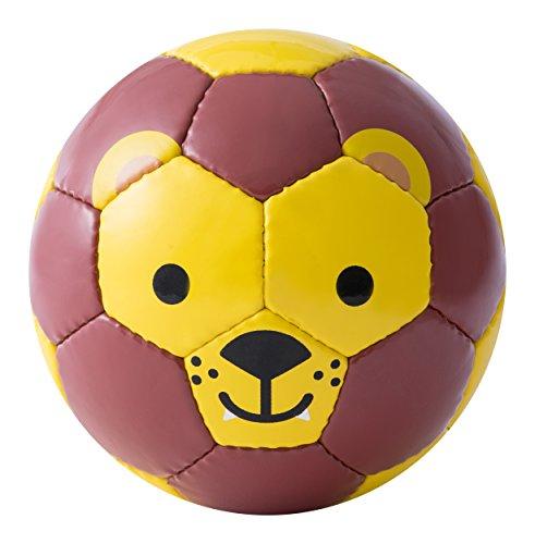 スフィーダ Football ZOO ミニボール1号球 BSF-ZOO06