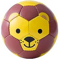 sfida(スフィーダ) 動物 ミニボール フットボール ズー FOOTBALL ZOO BSF-ZOO06 ライオン サッカー 1号球