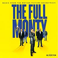 Full Monty Soundtrack