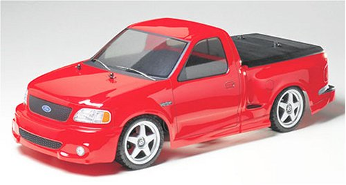 1/10 電動ラジオコントロールカー シリーズ フォード F-150 ライトニング