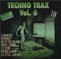 Techno Trax 6