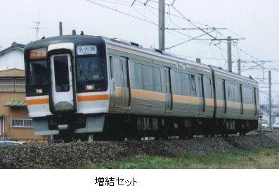 Nゲージ 4012-1 JRキハ75形1次型 増結 (塗装済完成品)