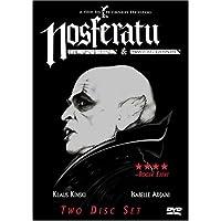 Nosferatu (The Vampyre / Phantom Der Nacht)