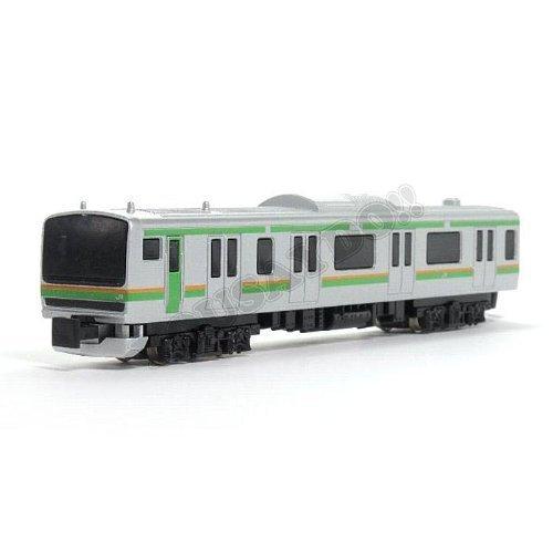 トレーン No.20 E231系湘南新宿ライン