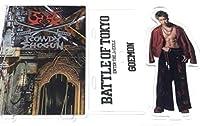 THE RAMPAGE 陣 アクリルスタンド ROWDYSHOGUN GOEMON BATTLE OF TOKYO ~ENTER THE Jr.EXILE~