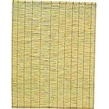 コーナン オリジナル 天津すだれ ワイド 特大 約幅176×180cm 特大 約幅176×180cm