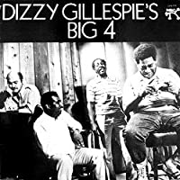 Dizzy's Big 4 [12 inch Analog]