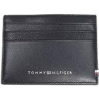 Tommy Hilfiger Men's Credit Card Holder, n/a Centimeters