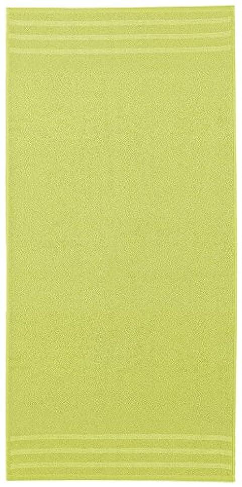 大工受粉者枠Kleine Wolke ロイヤル コットン100%ウォッシュミトン グリーン 3003645210