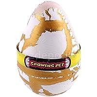 FantasticホワイトGrow in水Hatching Dinosaur Eggsインフレータブルおもちゃギフト