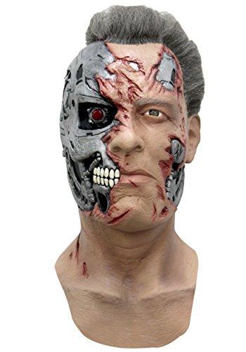 Ghoulish Productions(ゴーリッシュ) ターミネーター T-800マスク
