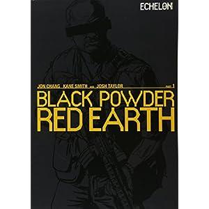 Black Powder Red Earth 1