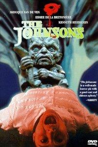 The Johnsons (1992) / ザンガディクス  北米版DVD [Import] [DVD]