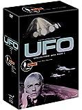 謎の円盤UFO COLLECTORS'BOX PART1 [DVD]