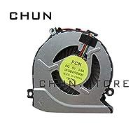 FCQLR 新 cpu 冷却 ファン 用 HP TPN-Q159 15-ab065tx 15-ab066tX 15-ab068TX 15-ab069 ab262nr
