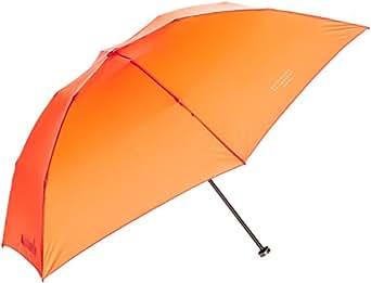 [ムーンバット] 折りたたみ傘 21-431-20320-02 オレンジ 日本 親骨の長さ 50cm-(FREE サイズ)