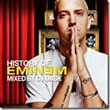 DJ DASK / HISTORY OF EMINEM