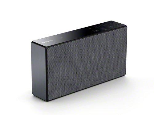 SONY ワイヤレスポータブルスピーカー Bluetooth対応 ブラック SRS-X5/B