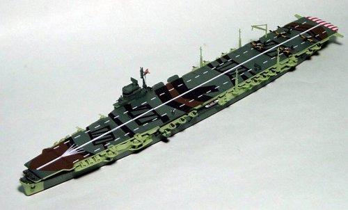 ピットロード 1/700 日本海軍 航空母艦 雲龍 W67