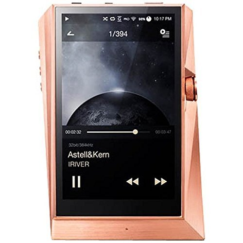 Astell&Kern AK380 Copper AK380-256GB-CP