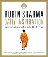 Daily Inspiration From The Monk Who Sold His Ferrari【洋書】 [並行輸入品]