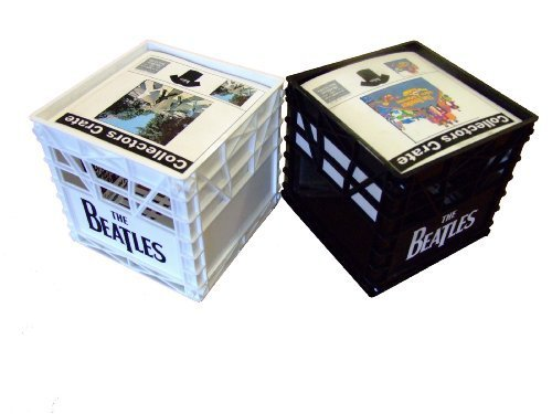 Abbey Road-Collector's Crate by Beatles