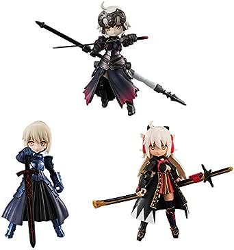 デスクトップアーミー Fate/Grand Order 第4弾(BOX)