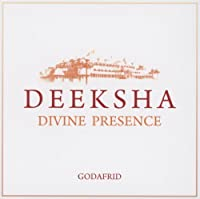 Deeksha-Divine Presence by Godafrid