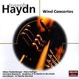 Trumpet Concerto / Horn Concerto 1 / Oboe Concerto