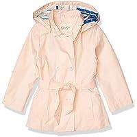 Jessica Simpson Girls' Pretty Trench Coat