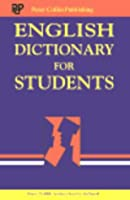 English Dictionary for Students