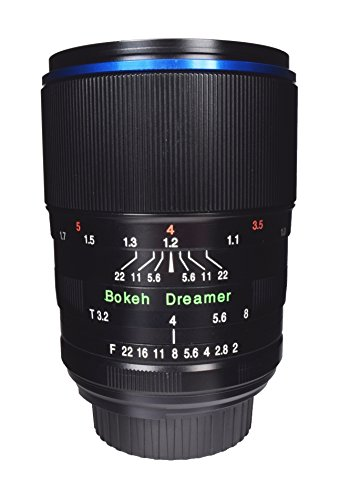 【国内正規品】 LAOWA the Bokeh Dreamer 単焦点レンズ 105mm F2 フルサイズ対応 ペンタックスK用 LAO0016