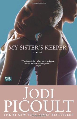 My Sister's Keeper (Wsp Readers Club)の詳細を見る