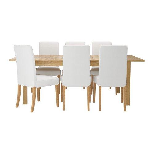 IKEA BJURSTA / HENRIKSDAL