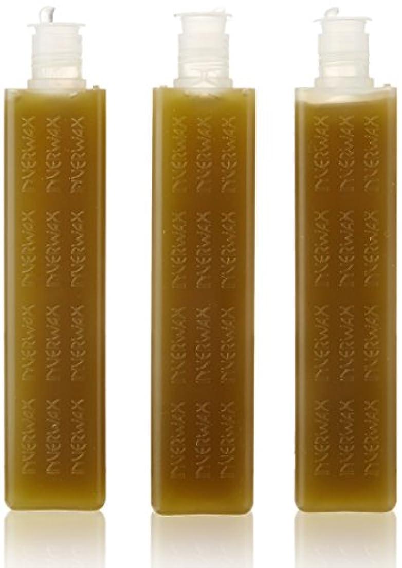 追い付く絶望的なラベル(Medium Sensitive) - Clean+Easy Azulene Refill x3 - Medium