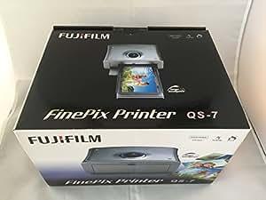 FUJIFILM FinePix Printer QS-7 シルバー
