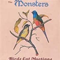 Birds Eat Martians