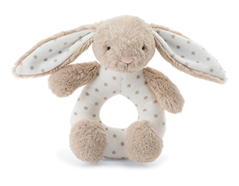 Jellycat Starry Bunny Grabber – 7インチ
