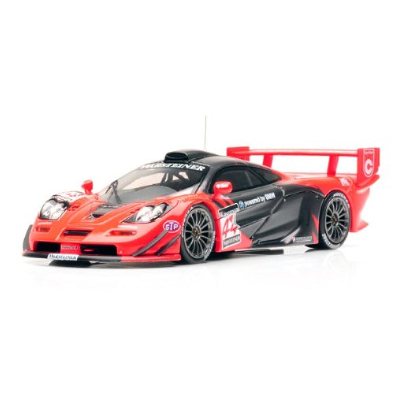 HPI 1/43 McLaren F1 GTR No44 1997 Suzuka LARK M.Sekiya K.Tsuchiya A.Nakaya 完成品