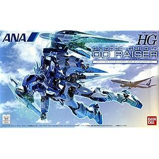 【ANA限定】 HG 1/144 ダブルオーライザー ANAオリジナルカラーVer. 《プラモデル》