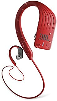 JBL Endurance Series Sprint Waterproof Bluetooth Earphones, Red