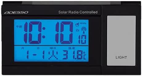 電波時計(ソーラータイプ) C-82963241
