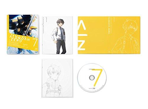 アルドノア・ゼロ 7【完全生産限定版】 [Blu-ray]