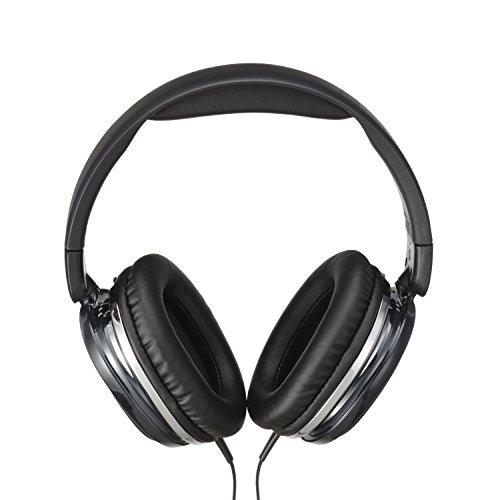 パナソニック 密閉型サラウンドヘッドホン 折りたたみ式 DTS Headphone:X対応 ブラック RP-HX350-K