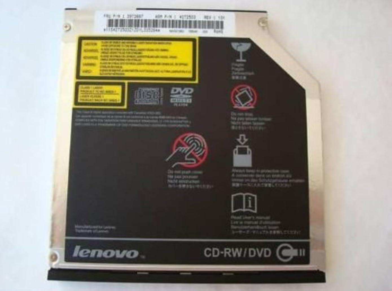 取り扱いコンパクト鉄道IBM DVD / CD - RWドライブt60 t61 x60 x61 z60 39t2687